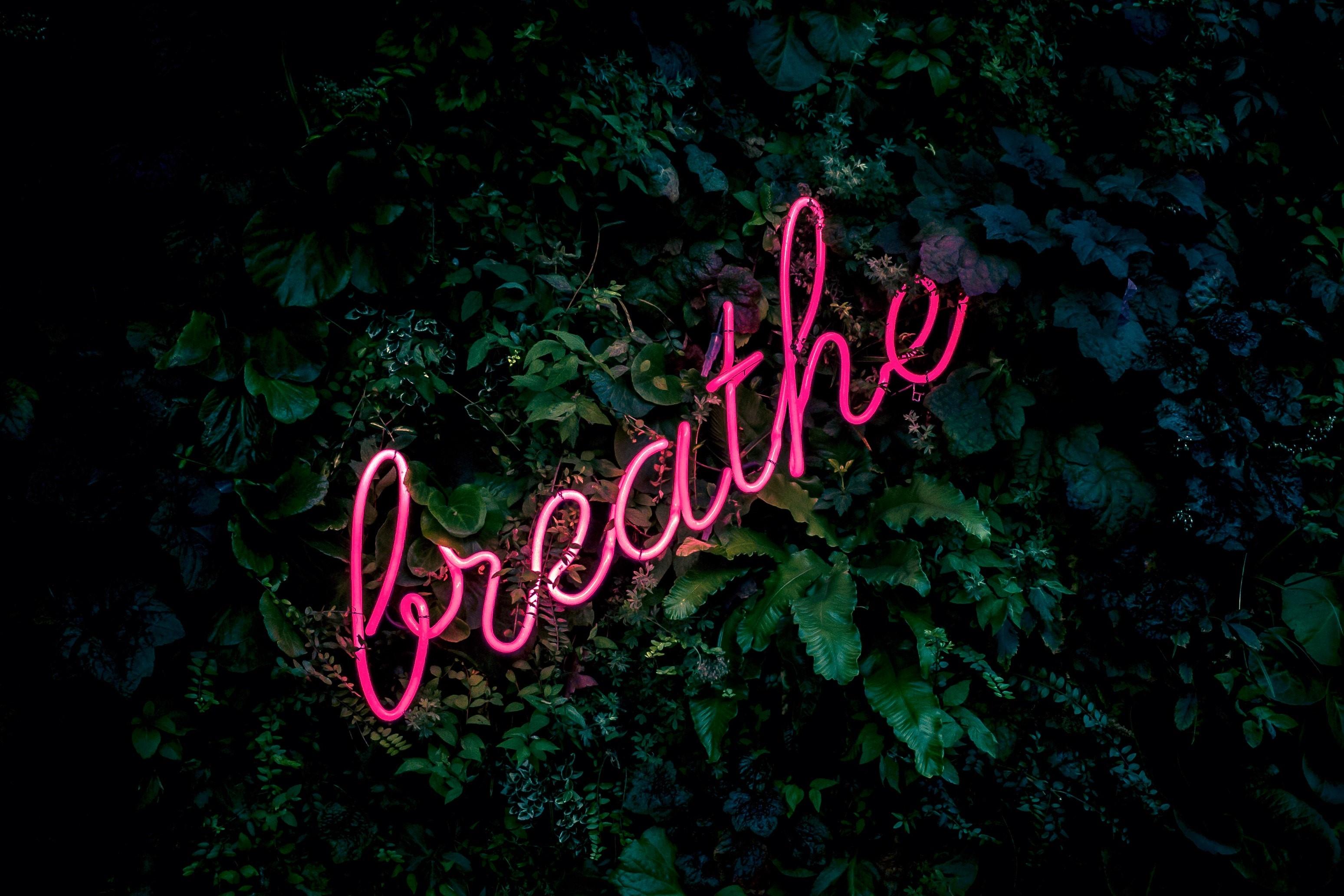 Respirația conștientă