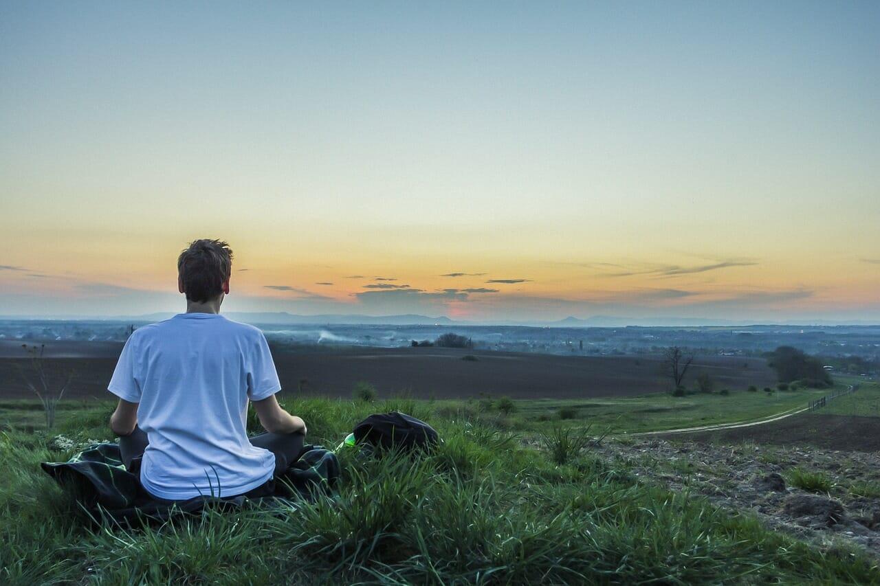 Importanța meditației în sport