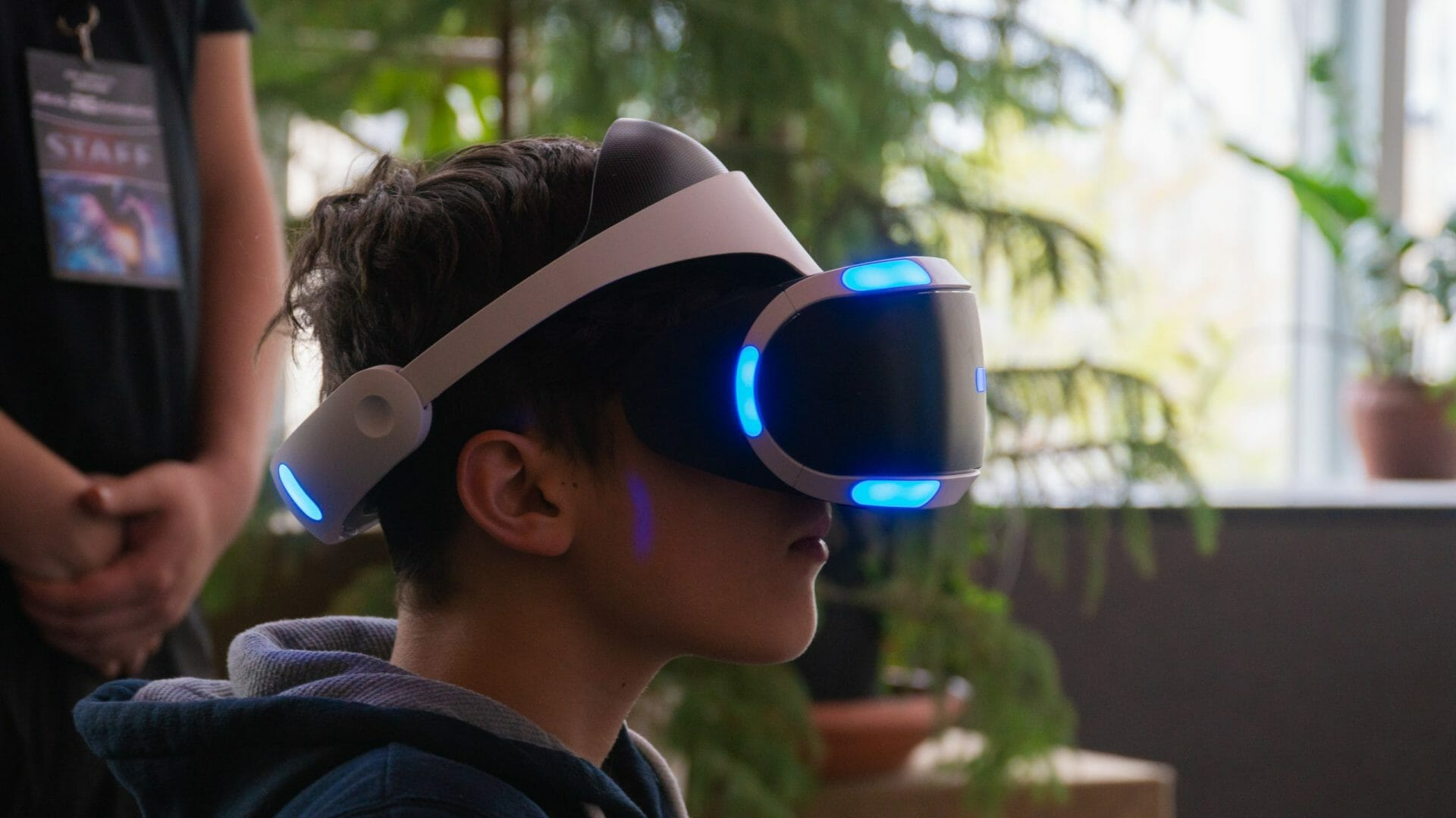 Inovația în fotbal – Folosirea realității virtuale pentru a îmbunătăți performanța