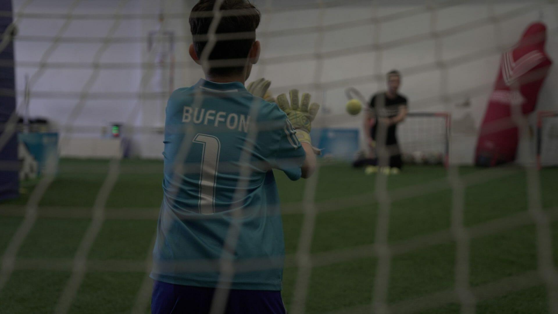 Acumen Goalkeeper Academy